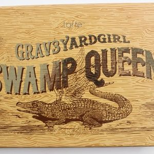 Graveyard Girl Swamp Queen Palette
